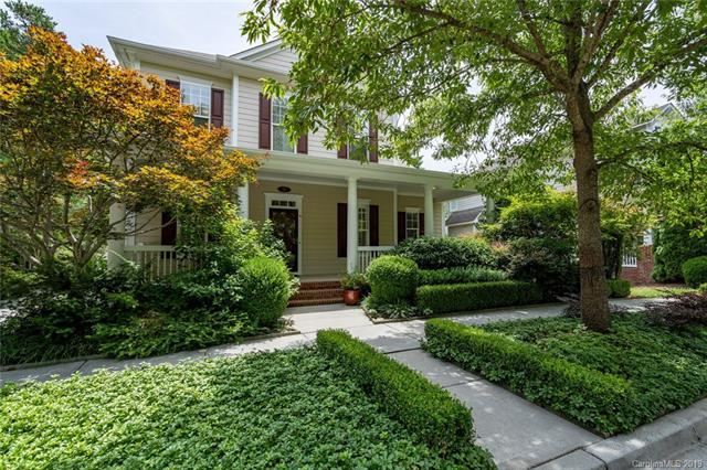 114 Ohenry Avenue, Davidson, NC 28036 (#3523060) :: MartinGroup Properties