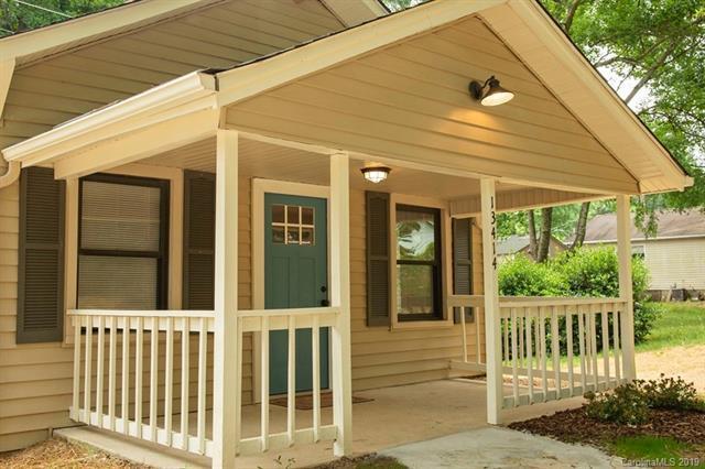 13414 Central Avenue, Huntersville, NC 28078 (#3523069) :: Mossy Oak Properties Land and Luxury