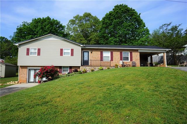 4093 Kendall Place, Hudson, NC 28638 (#3523080) :: MartinGroup Properties