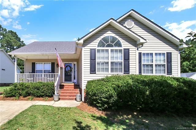 530 Strathclyde Way, Rock Hill, SC 29730 (#3523103) :: LePage Johnson Realty Group, LLC
