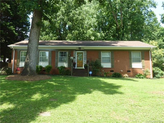 3628 Havenwood Road, Charlotte, NC 28205 (#3523113) :: High Performance Real Estate Advisors