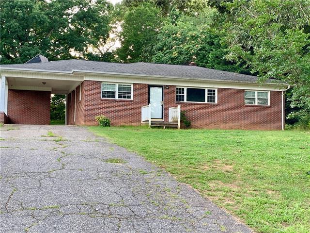 4109 Kendell Place, Hudson, NC 28638 (#3523119) :: Besecker Homes Team