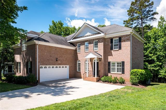9100 Holly Hill Farm Road, Charlotte, NC 28277 (#3523121) :: MartinGroup Properties