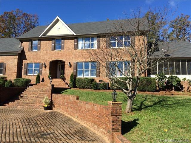 10333 Nc Hwy 49 Highway, Mount Pleasant, NC 28124 (#3523125) :: High Performance Real Estate Advisors