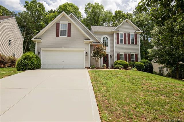 8002 Antique Circle, Waxhaw, NC 28173 (#3523131) :: MECA Realty, LLC
