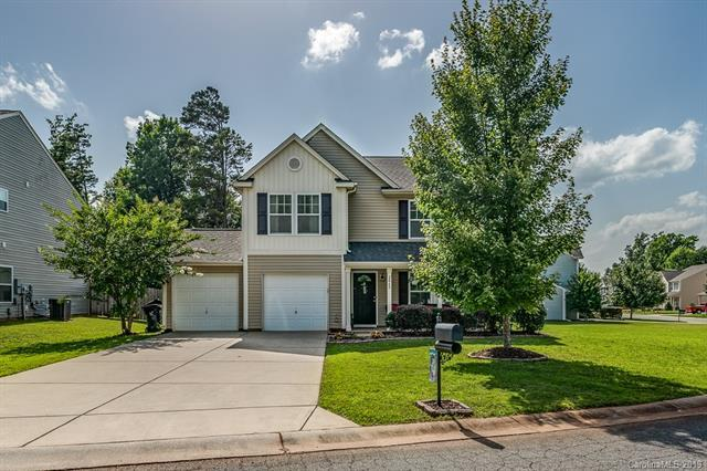 2065 Lake Vista Drive, Mount Holly, NC 28120 (#3523143) :: Stephen Cooley Real Estate Group