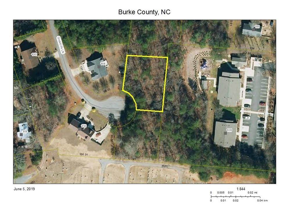 111 Sharon Lane, Connelly Springs, NC 28612 (#3523156) :: Rinehart Realty