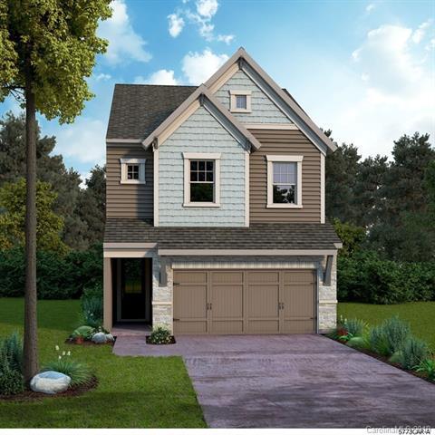 13005 Kornegy Drive #54, Charlotte, NC 28277 (#3523158) :: Stephen Cooley Real Estate Group