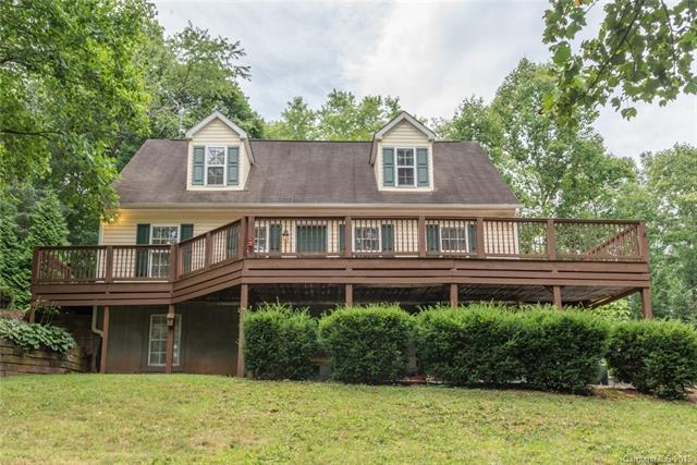 10 Saddlepoint Drive, Candler, NC 28715 (#3523168) :: The Elite Group