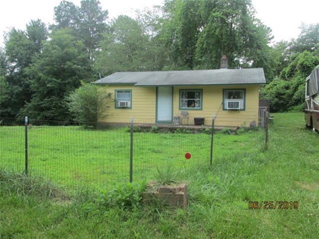 5427 Goat Farm Road, Granite Falls, NC 28645 (#3523173) :: Rinehart Realty