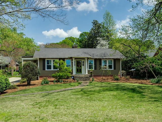 2527 Sharon Road, Charlotte, NC 28211 (#3523174) :: BluAxis Realty