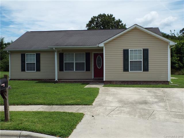 114 Babs Court, Lincolnton, NC 28092 (#3523183) :: MECA Realty, LLC
