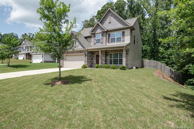 10202 Atkins Ridge Drive, Charlotte, NC 28213 (#3523188) :: MartinGroup Properties