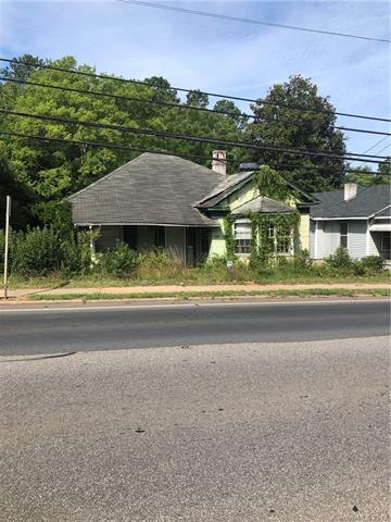 705 Salisbury Street, Wadesboro, NC 28170 (#3523216) :: Carlyle Properties