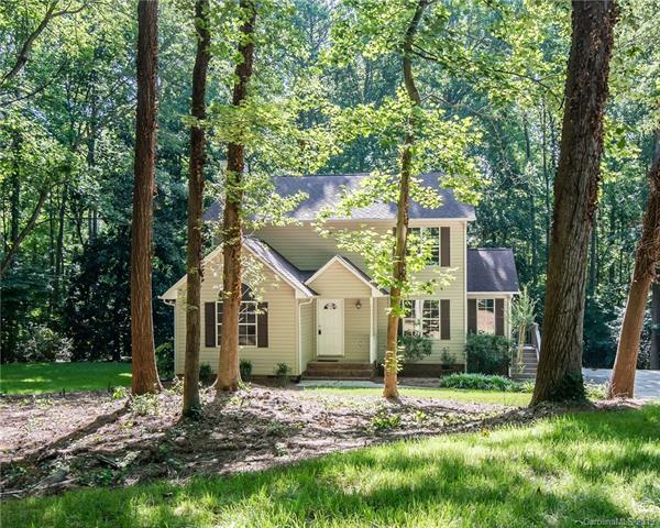 1539 Nichole Lane, Fort Mill, SC 29708 (#3523234) :: RE/MAX RESULTS