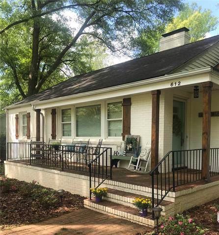 612 W 9th Street, Newton, NC 28658 (#3523255) :: LePage Johnson Realty Group, LLC