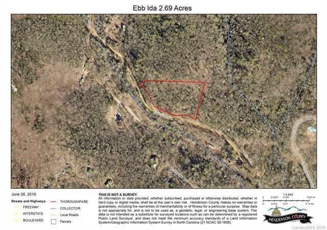 00 Ebb Ida Lane, Fletcher, NC 28732 (#3523270) :: MECA Realty, LLC