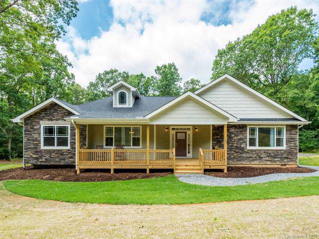 354 River Knoll Lane, Tryon, NC 28782 (#3523288) :: Homes Charlotte