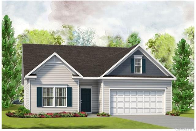 279 Settlers Grove Lane #65, Salisbury, NC 28144 (#3523296) :: MartinGroup Properties