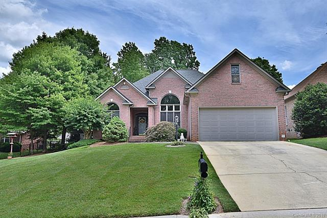 1986 Middleton Place, Rock Hill, SC 29732 (#3523311) :: MECA Realty, LLC