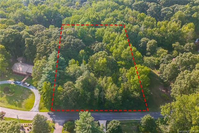 Lot 3 and P/4 Hunting Creek Road #3 & P/4 BLK 5, Matthews, NC 28104 (#3523351) :: Stephen Cooley Real Estate Group