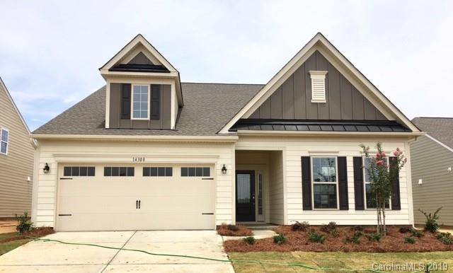 14308 Little Pine Drive #31, Huntersville, NC 28078 (#3523375) :: The Sarver Group