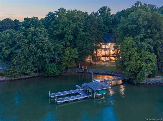 16200 Henry Lane, Huntersville, NC 28078 (#3523381) :: Cloninger Properties