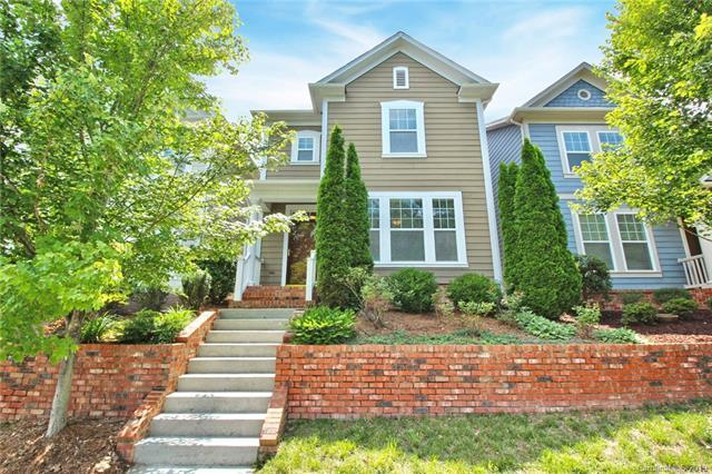 19017 Park Terrace Lane, Davidson, NC 28036 (#3523391) :: LePage Johnson Realty Group, LLC