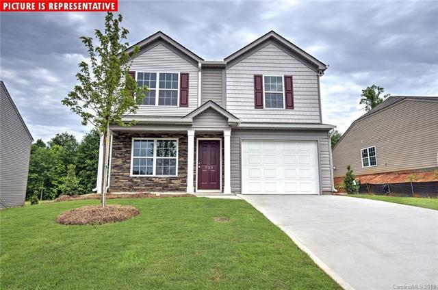 3969 Potts Grove Place, Concord, NC 28025 (#3523392) :: The Sarver Group