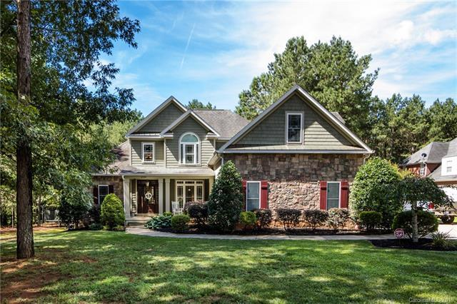 6939 Pebble Bay Drive, Denver, NC 28037 (#3523406) :: RE/MAX RESULTS
