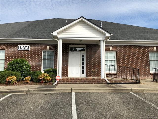 1566 Union Road Unit E, Gastonia, NC 28054 (#3523407) :: Besecker Homes Team