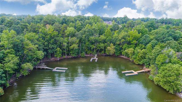 5720 Griffin Point #84, Lake Wylie, SC 29710 (#3523408) :: High Performance Real Estate Advisors