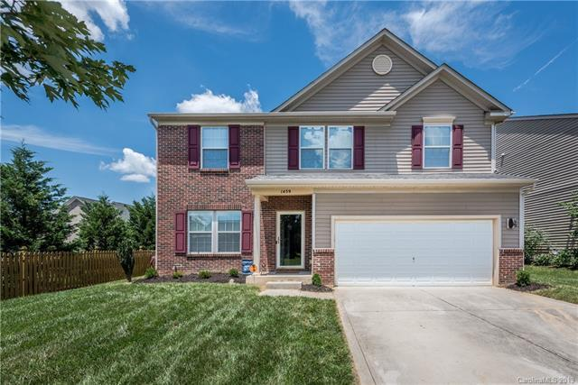 1459 Olive Hill Avenue, Concord, NC 28027 (#3523419) :: LePage Johnson Realty Group, LLC