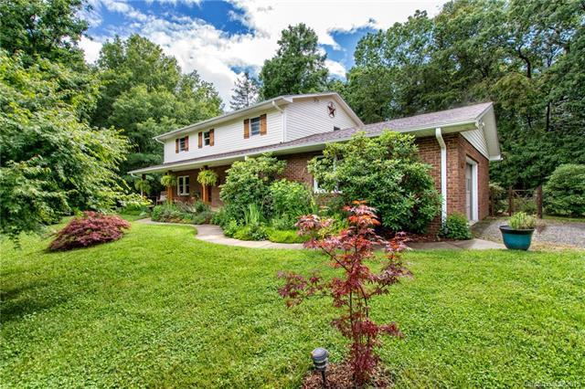 514 Harris Extension, Fairview, NC 28730 (#3523429) :: High Performance Real Estate Advisors