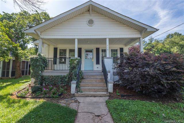 510 E Concord Street, Morganton, NC 28655 (#3523438) :: Cloninger Properties