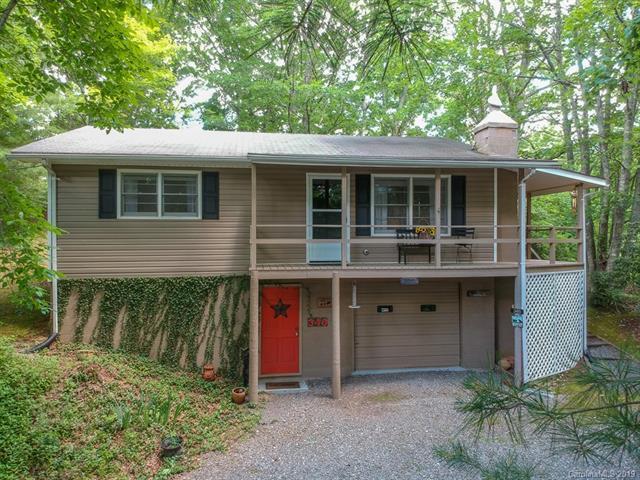 348 Knollwood Lane, Burnsville, NC 28714 (#3523442) :: Rinehart Realty
