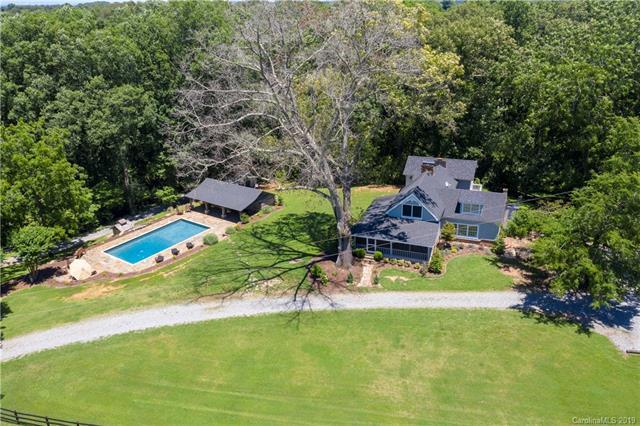 1454 Ar Thompson Road, Mill Spring, NC 28756 (#3523481) :: RE/MAX RESULTS