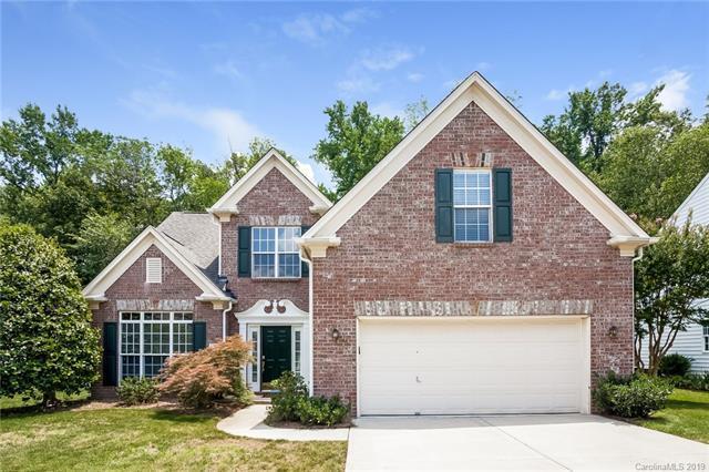 6141 Creekview Court, Harrisburg, NC 28075 (#3523519) :: High Performance Real Estate Advisors