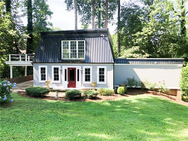57 37th Avenue NW, Hickory, NC 28601 (#3523546) :: RE/MAX RESULTS