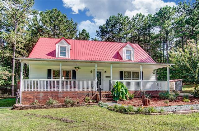 112 Old Coach Lane, Crouse, NC 28033 (#3523549) :: Besecker Homes Team