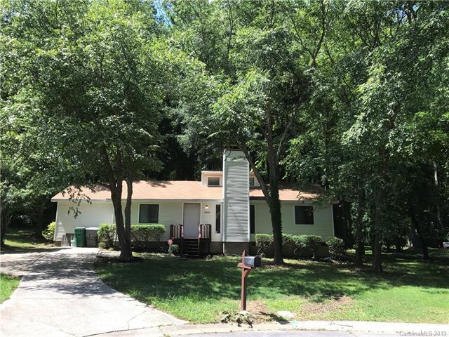5300 Dawndeer Lane, Charlotte, NC 28212 (#3523558) :: Stephen Cooley Real Estate Group