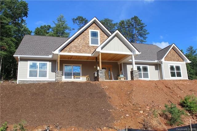 287 Jonathan Creek Drive, Mills River, NC 28759 (#3523563) :: Rinehart Realty