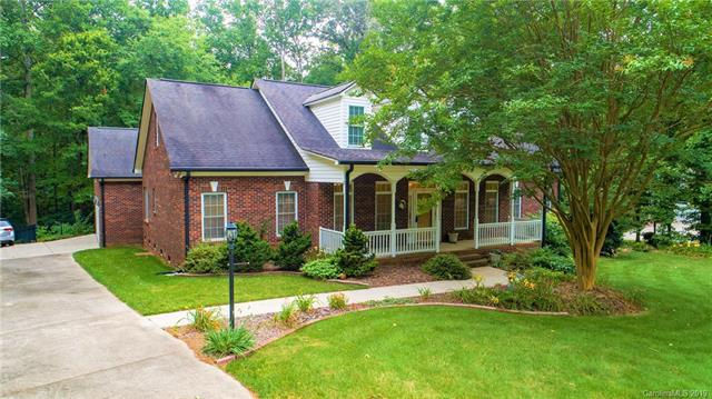 111 Orchard Ridge Road, Locust, NC 28097 (#3523565) :: Stephen Cooley Real Estate Group