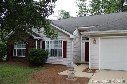 8818 Steelechase Drive, Charlotte, NC 28273 (#3523569) :: Stephen Cooley Real Estate Group