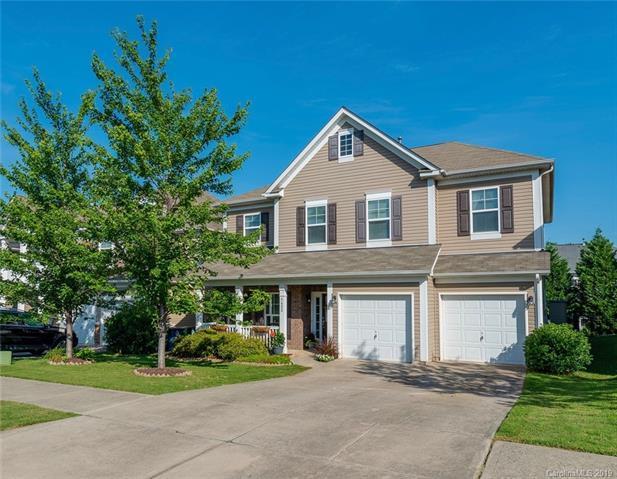 3682 Privette Road, Matthews, NC 28104 (#3523573) :: Stephen Cooley Real Estate Group