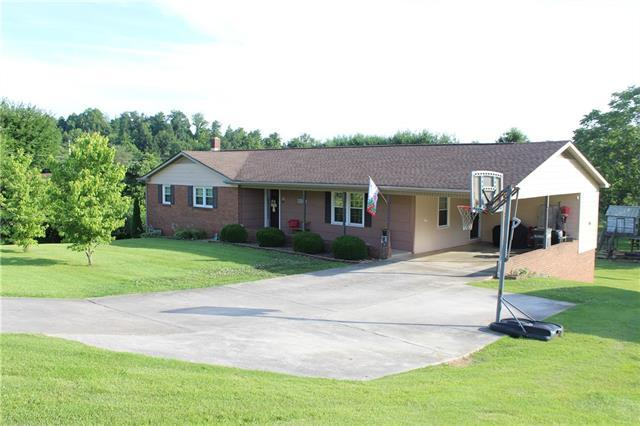 805 Beverly Circle, Lenoir, NC 28645 (#3523577) :: The Elite Group