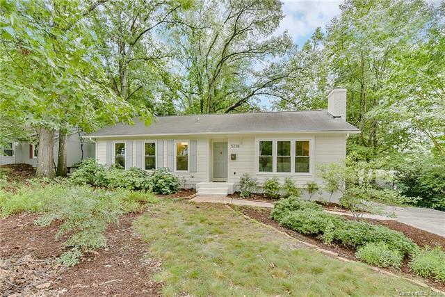 5236 Auburndale Road, Charlotte, NC 28205 (#3523584) :: Stephen Cooley Real Estate Group