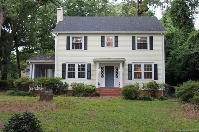 1542 New Hope Road, Gastonia, NC 28054 (#3523604) :: Besecker Homes Team