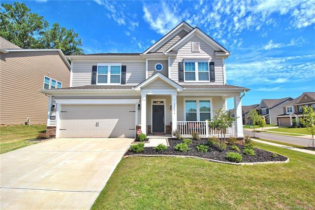11254 Trailside Road #451, Concord, NC 28027 (#3523615) :: High Performance Real Estate Advisors