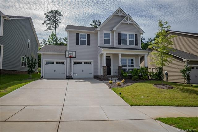 2310 Glenway Trail Court, Pineville, NC 28134 (#3523630) :: Puma & Associates Realty Inc.